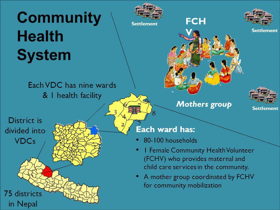 Community Health System