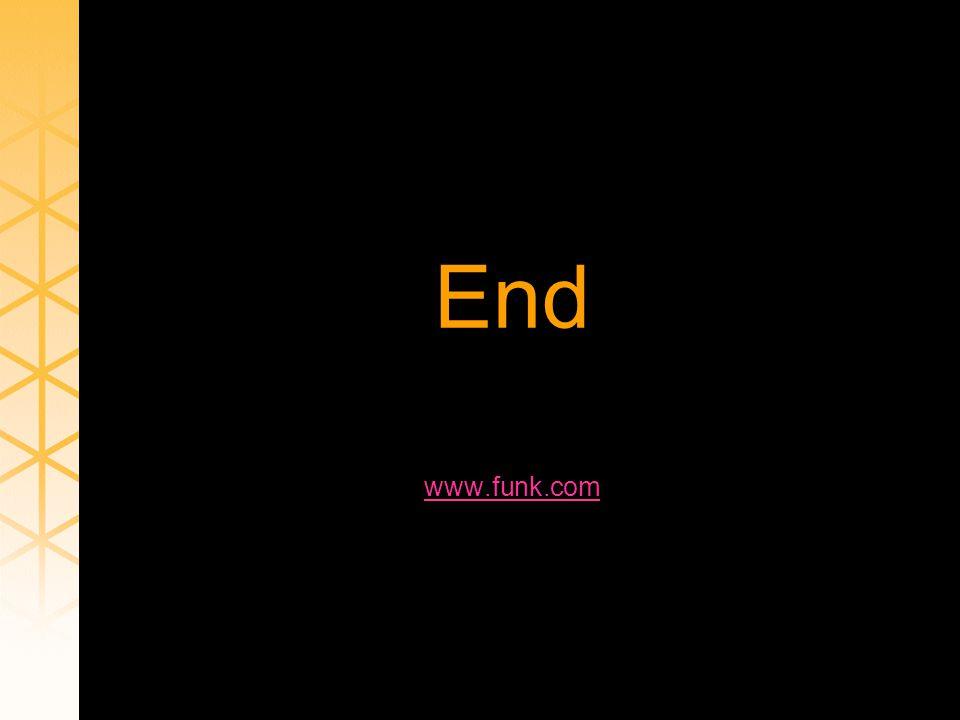 End www.funk.com