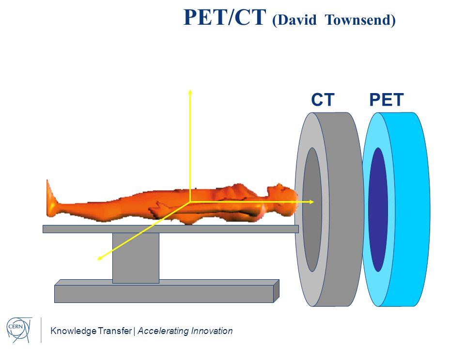 PET/CT (David Townsend)