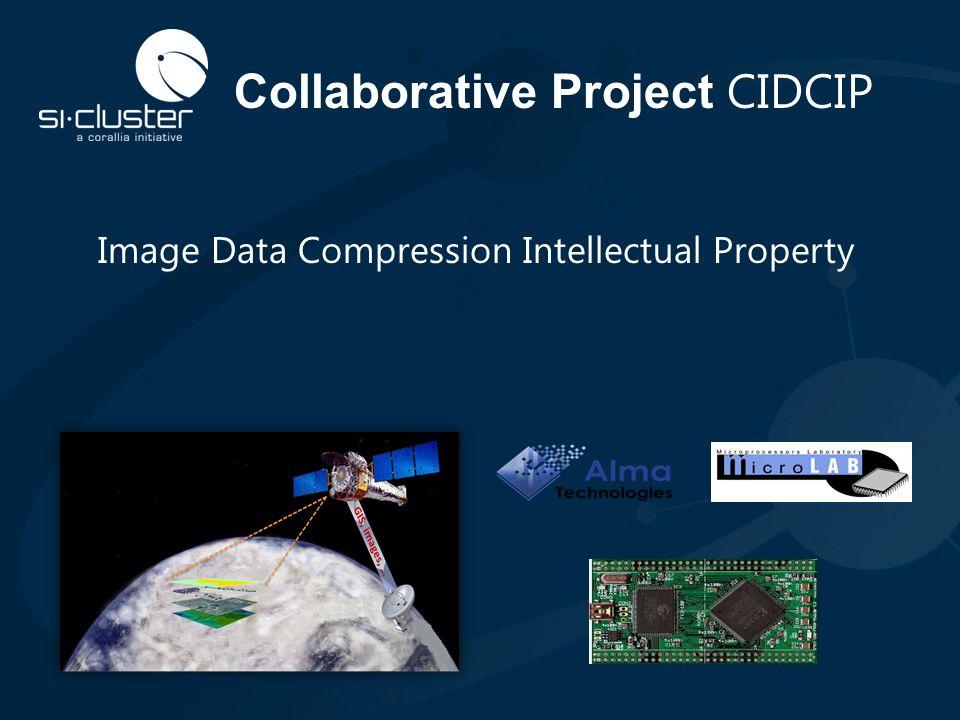 Collaborative Project CIDCIP
