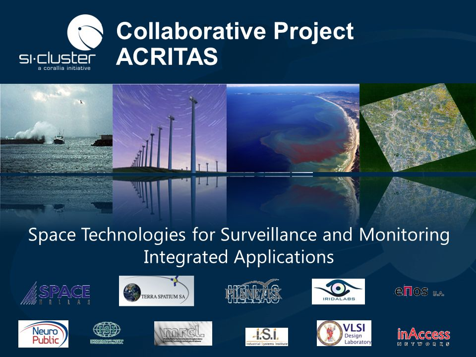 Collaborative Project ACRITAS