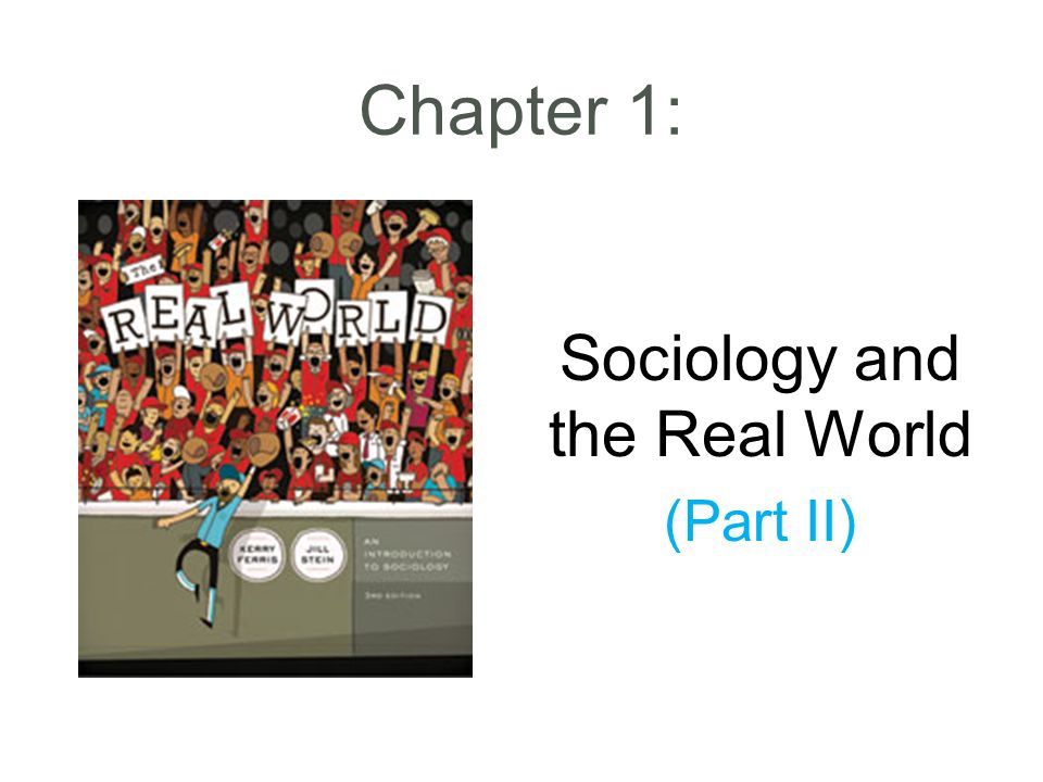 sociology real world Read and download the real world 3rd edition sociology ebook about the real world 3rd edition sociology or read online vie free ebooks in pdf format.