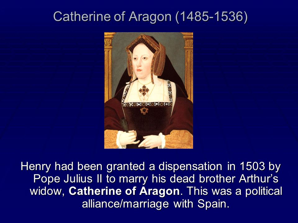 Catherine of Aragon (1485-1536)