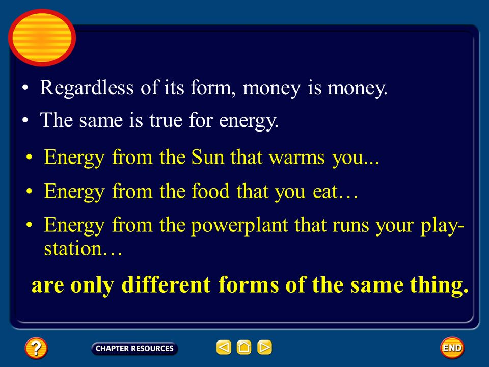 Regardless of its form, money is money.