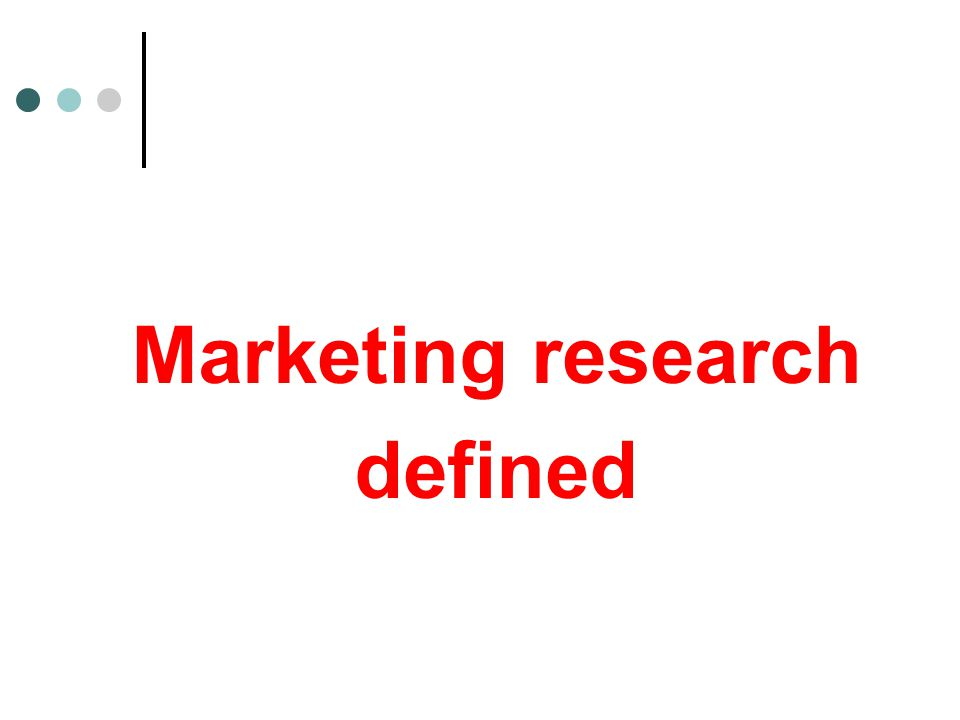 research defined In this section, we: define qualitative research identify and define common  research paradigms guiding qualitative and quantitative research identify  common.