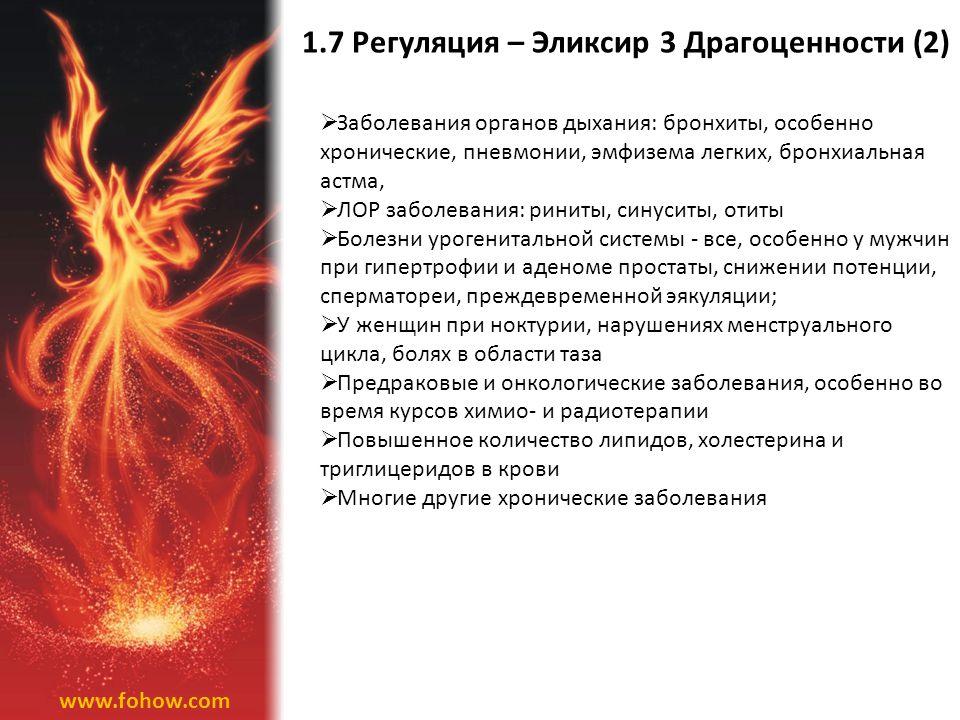 1.7 Регуляция – Эликсир 3 Драгоценности (2)
