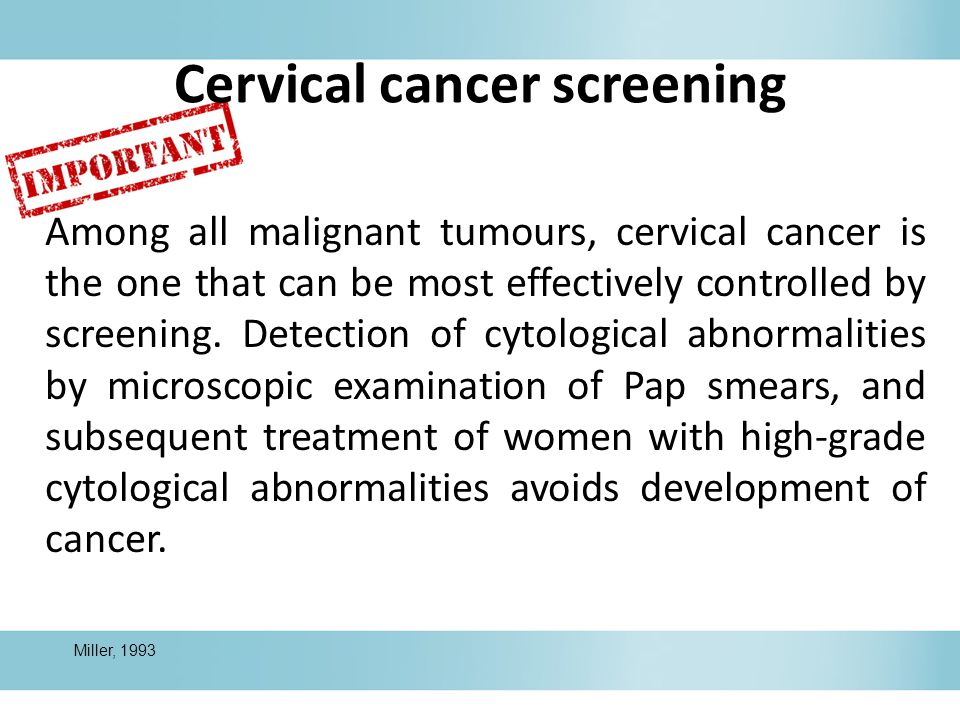 argumentative essay on cervical cancer Nature reviews cancer 5, 498 (july 2005) | doi:101038/nrc1661 in the news: a powerful argument lesley cunliffe.