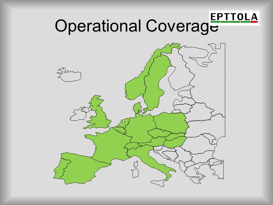 Operational Coverage