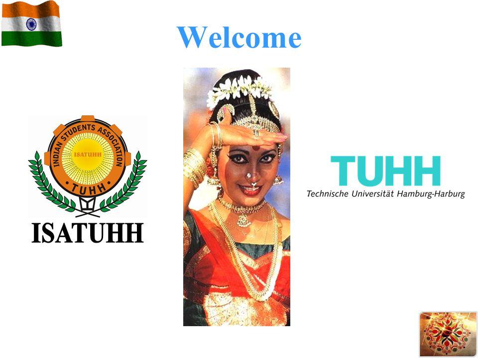 Welcome ISATUHH