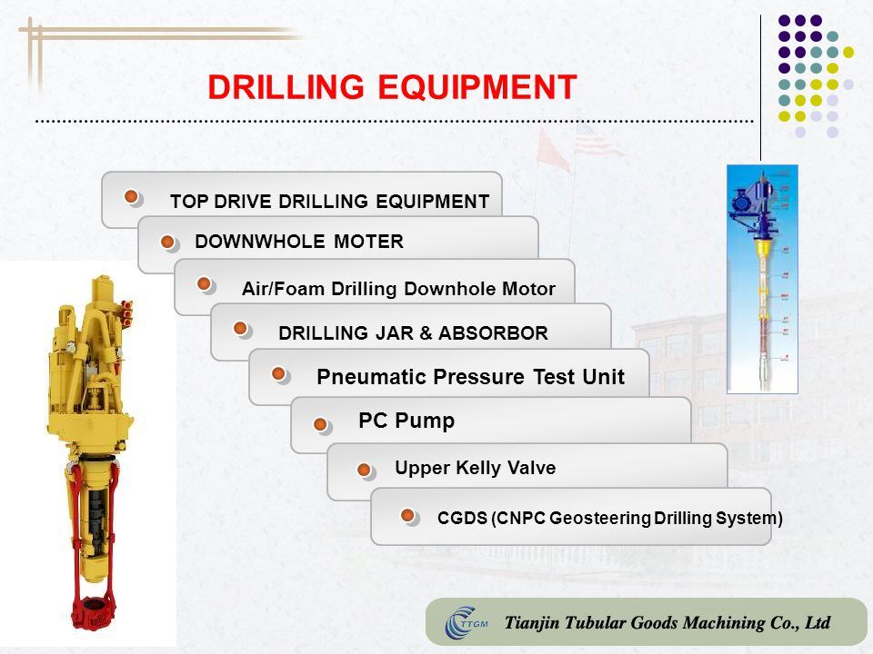 CGDS (CNPC Geosteering Drilling System)