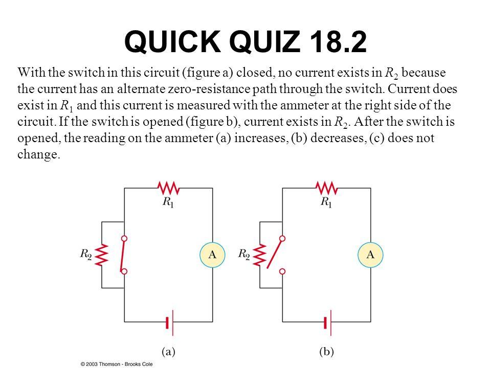 QUICK QUIZ 18.2