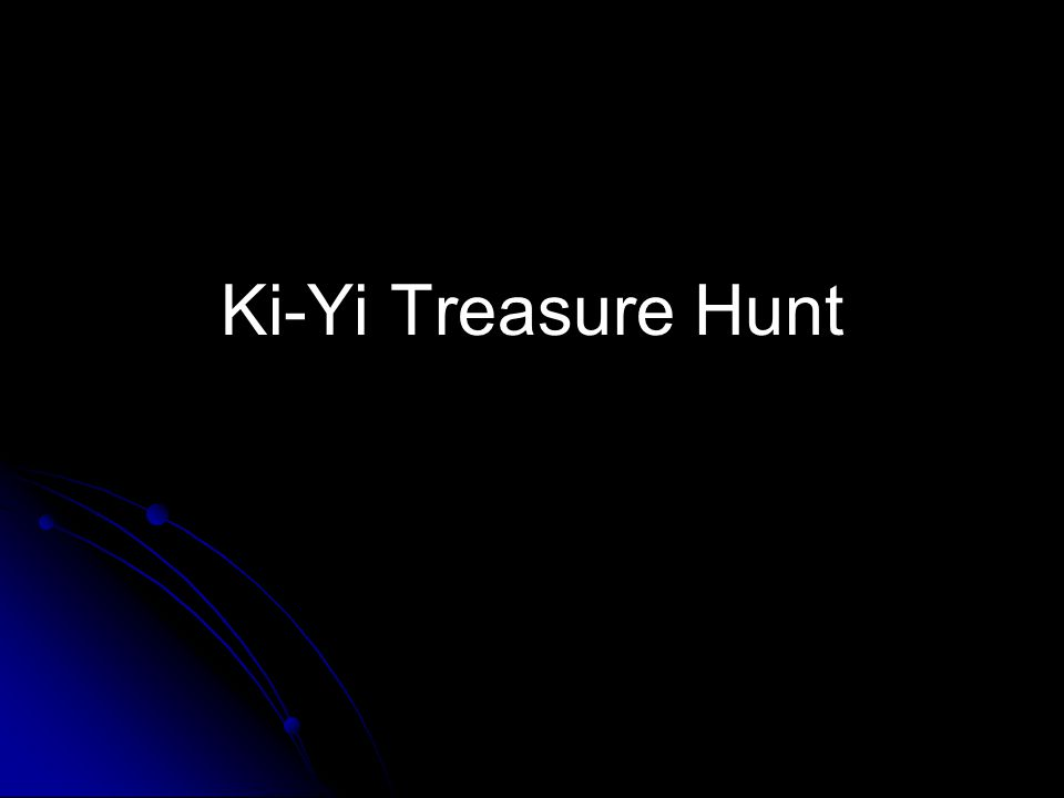 Ki-Yi Treasure Hunt http://staff.wtn.k12.sd.us/petersop/
