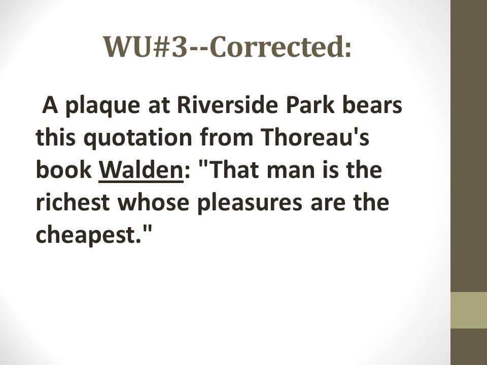 WU#3--Corrected: