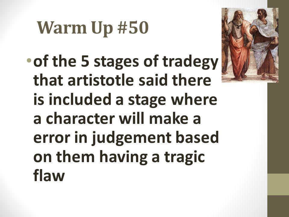 Warm Up #50