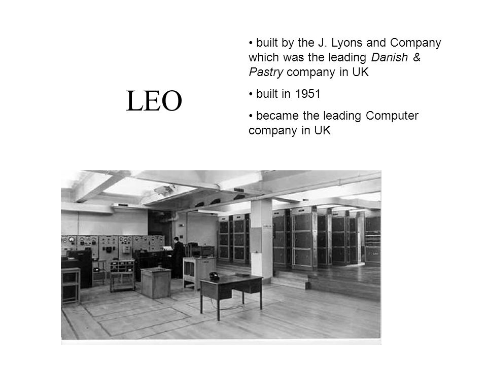 built by the J. Lyons and Company which was the leading Danish & Pastry company in UK