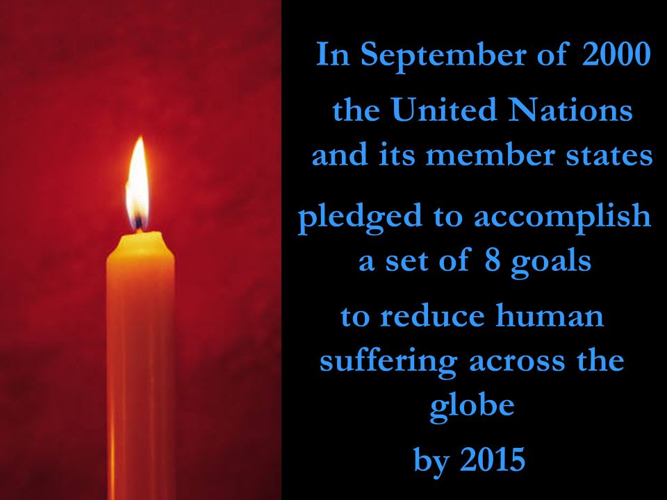 the United Nations and its member states