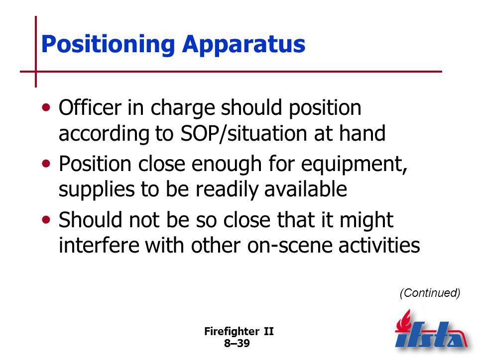 Positioning Apparatus