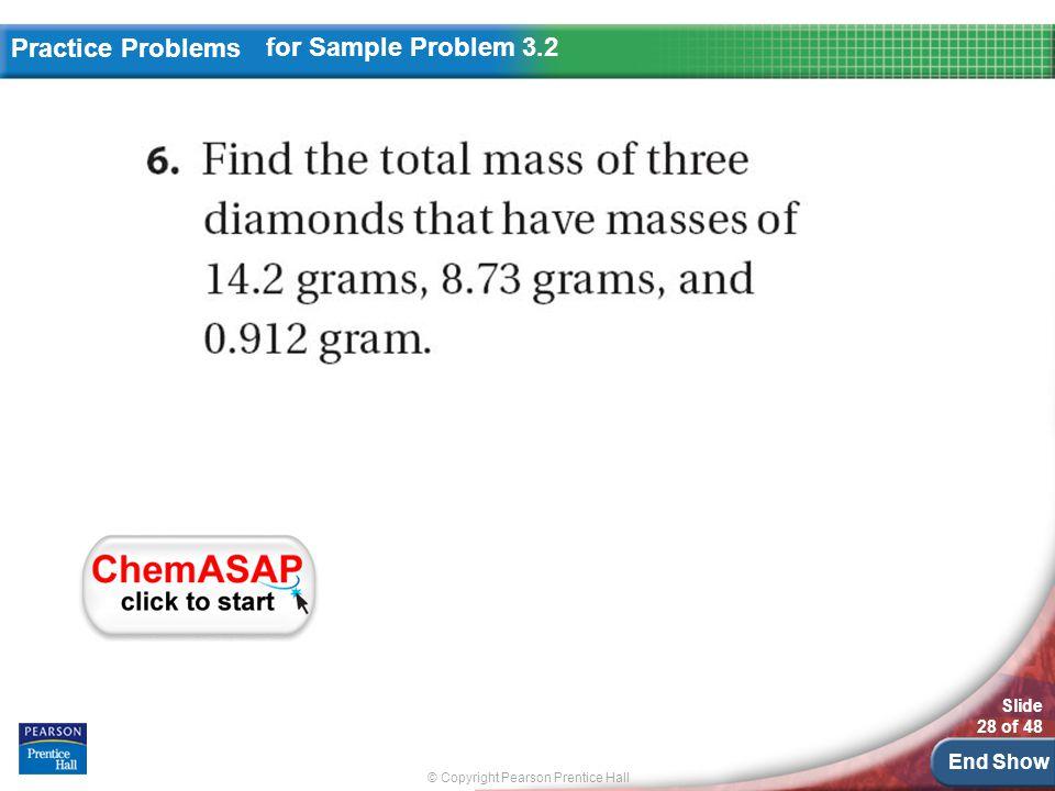 for Sample Problem 3.2