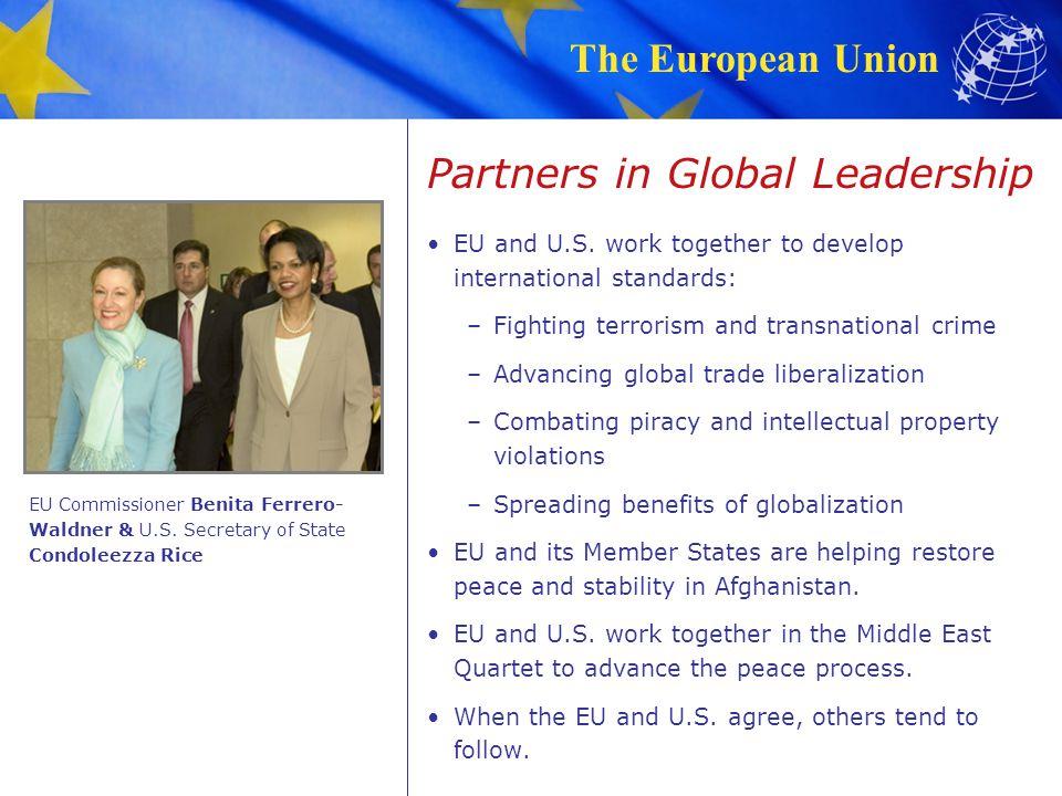 Partners in Global Leadership