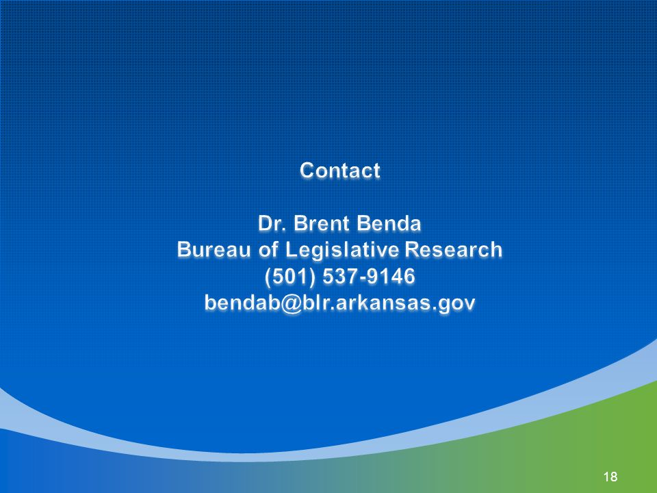 Bureau of Legislative Research