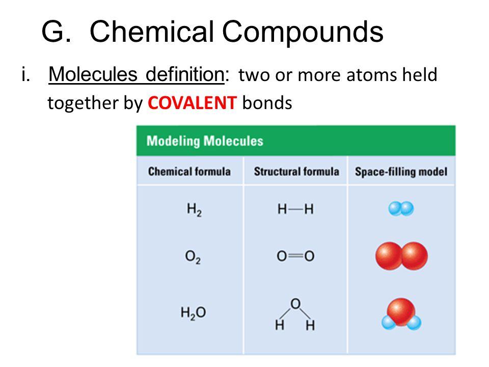 Organic compound  Wikipedia