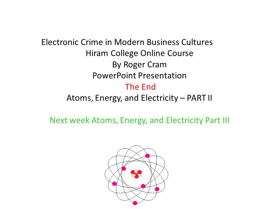 Electronic Crime in Modern Business Cultures