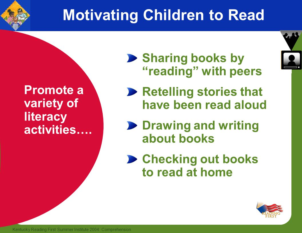 Motivating Children to Read