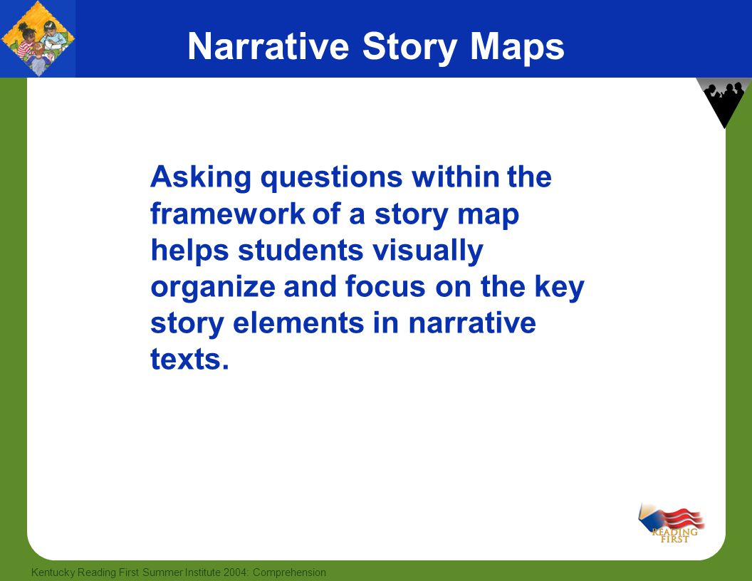 Narrative Story Maps