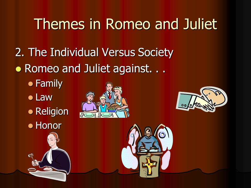 Explore The Theme Of Violence In Romeo And Juliet Essay