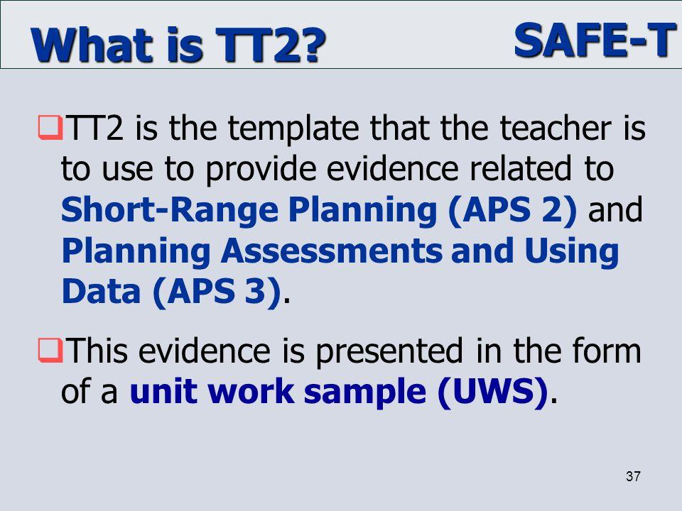 What is TT2