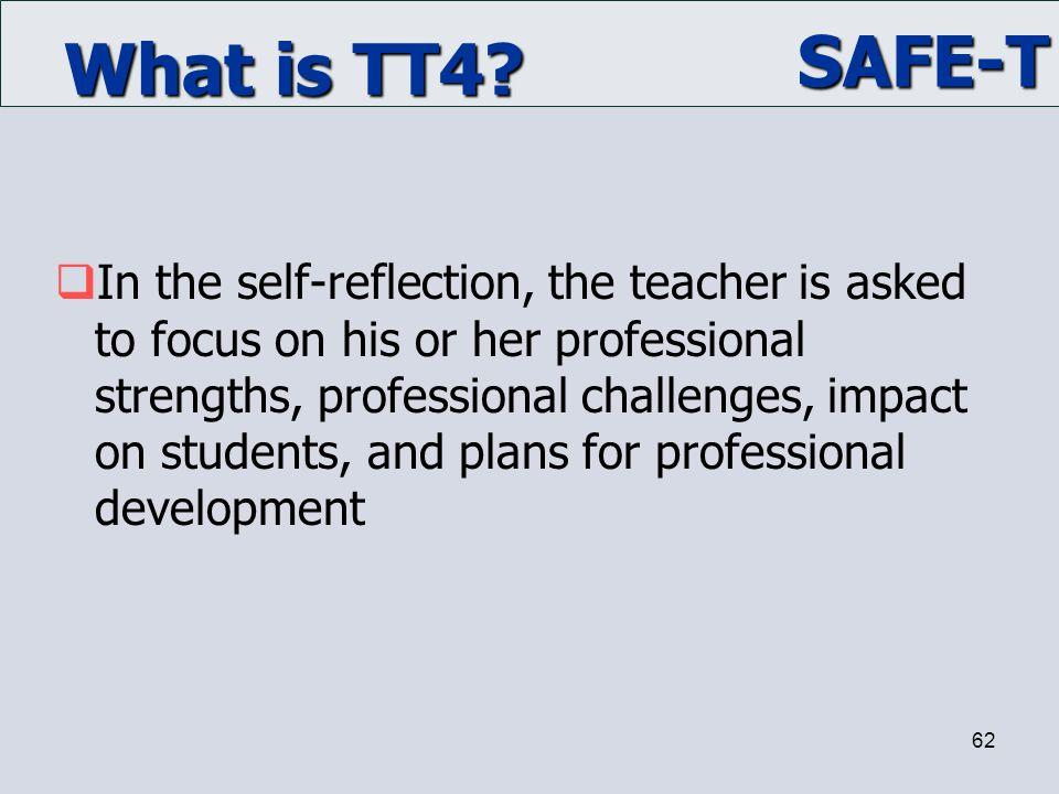 What is TT4