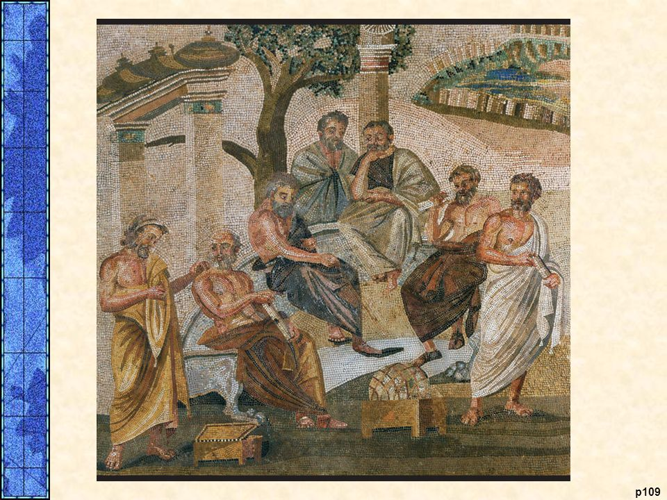Philosophers in the Axial Age