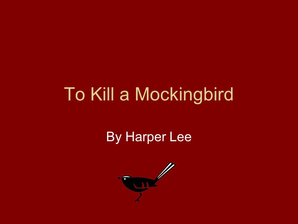the theme of irony in to kill a mockingbird by harper lee (lee 154) verbal irony example theme the theme in chapter twelve in to kill a mockingbird by harper lee is social inequalityin chapter 13.