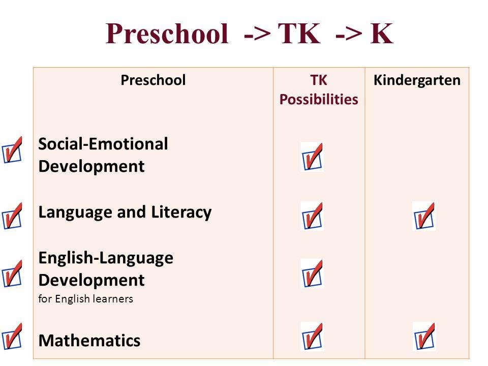 preschool social development early learning institute transitional kindergarten day 1 666
