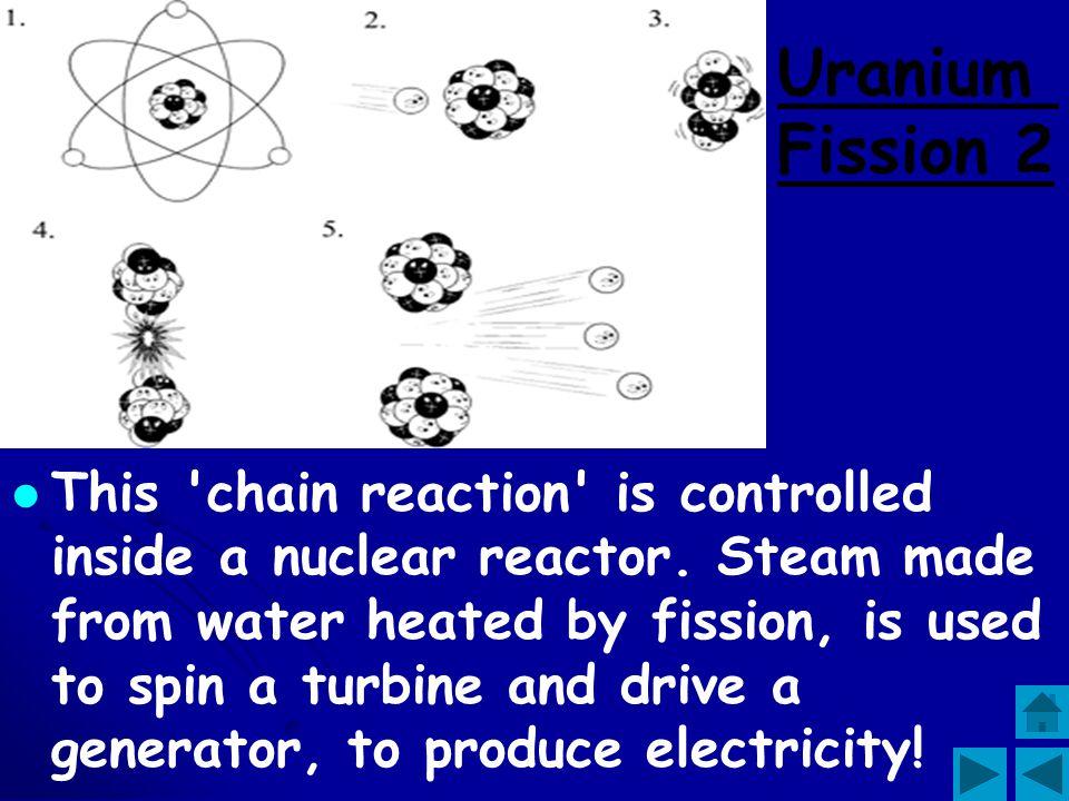 Uranium Fission 2.