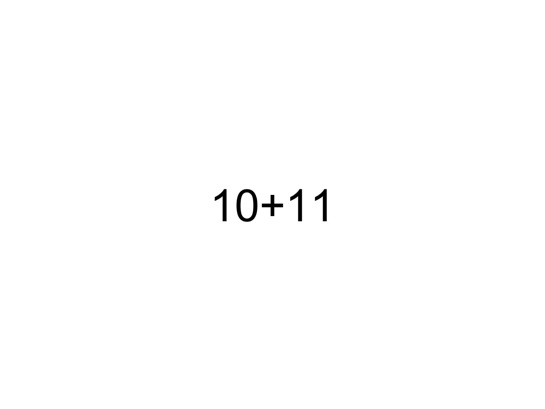 10+11