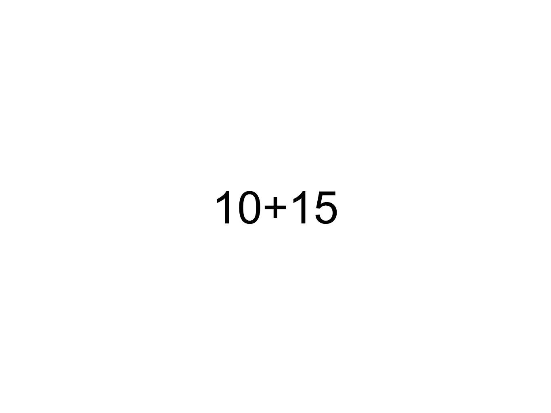 10+15
