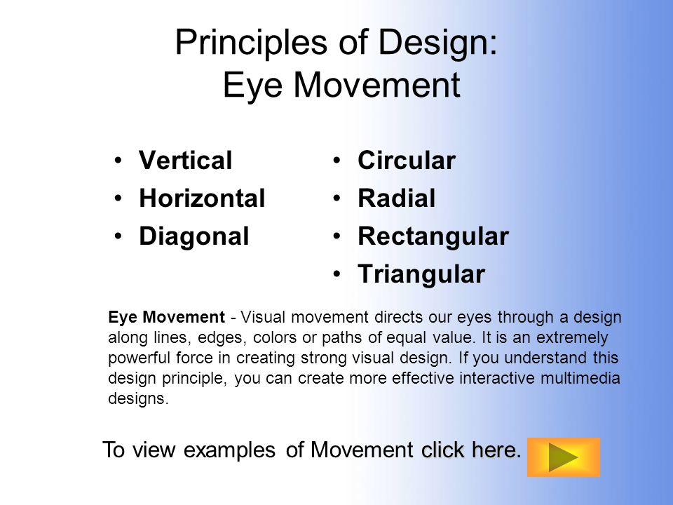 Principles Of Design Value : The principles of visual design ppt video online download