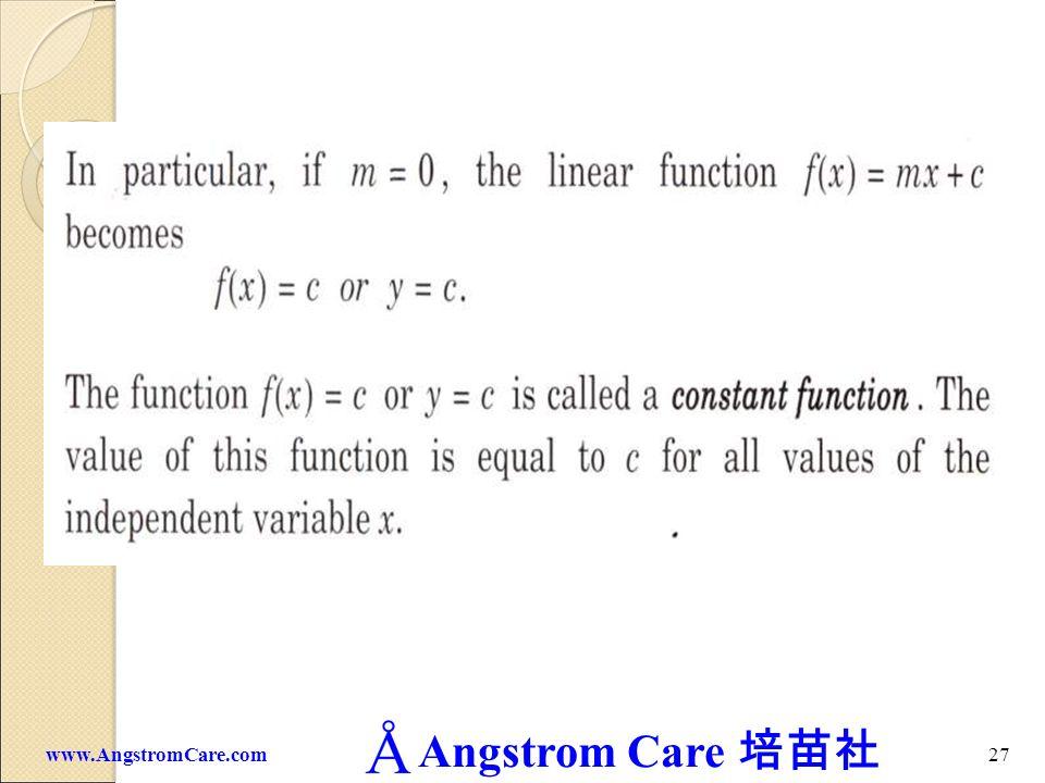 www.AngstromCare.com
