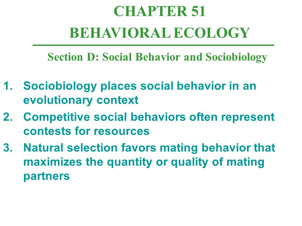 social behaviour evolution Amazoncom: the evolution of social behaviour in insects and arachnids (9780521589772): jae c choe, bernard j crespi: books.