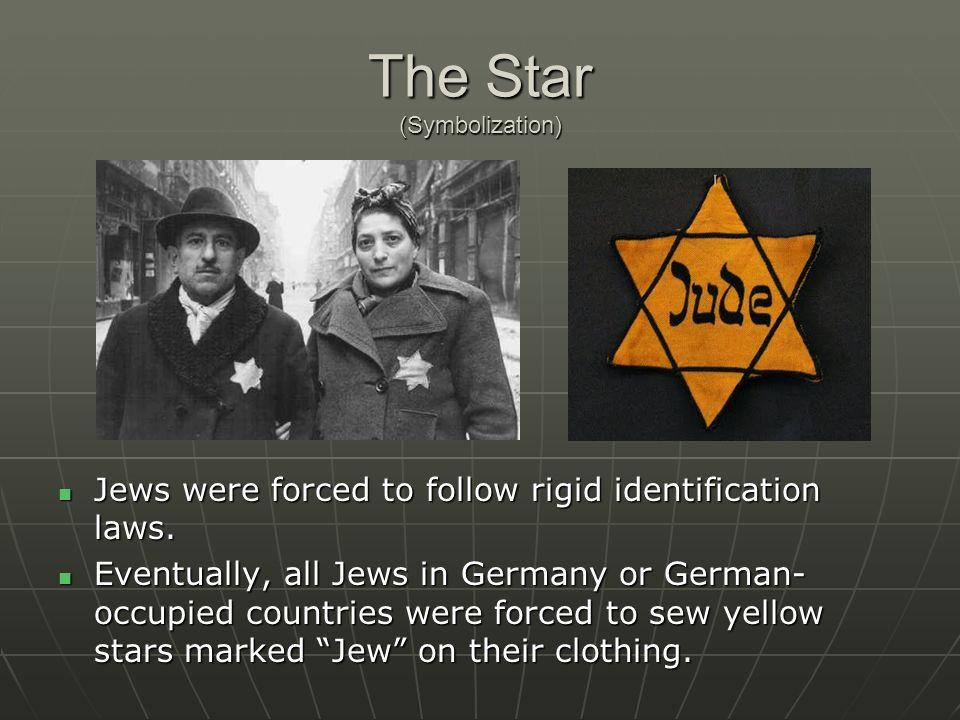 The Star (Symbolization)