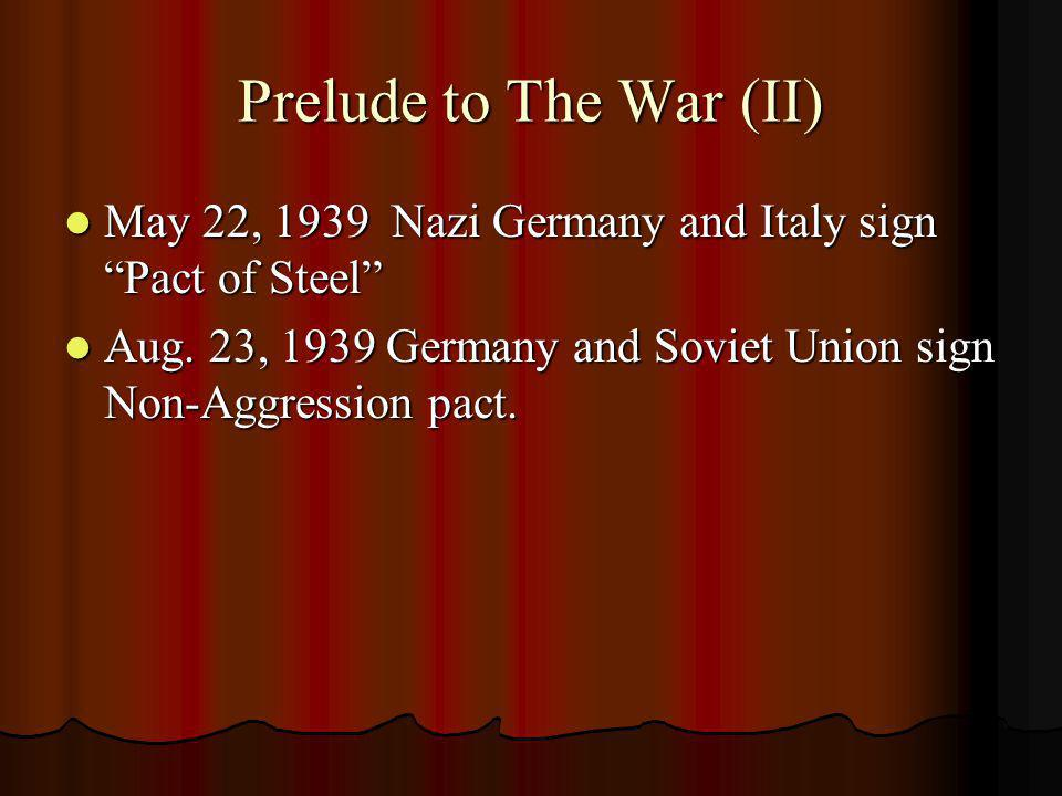 Image result for pact of steel in 1939