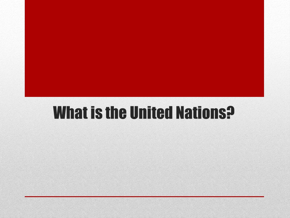 the objective success and failures of the united nations to prevent war The league's goals included disarmament, preventing war through collective   after a number of notable successes and some early failures in the 1920s, the.