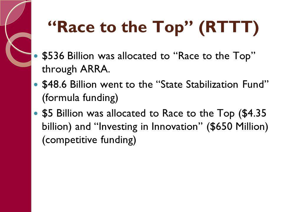 Race to the Top (RTTT)