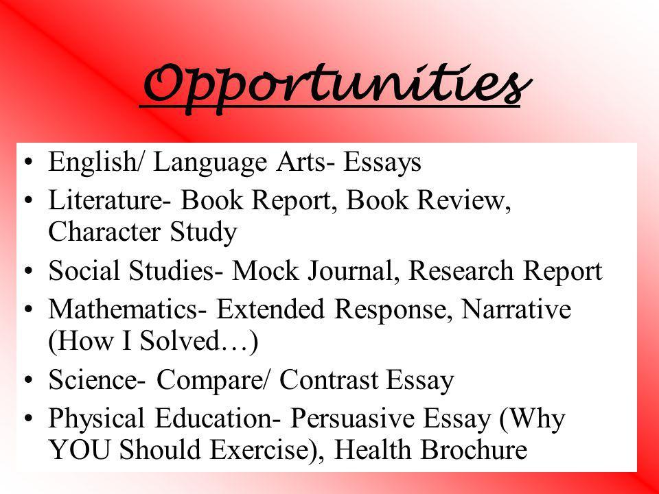 social studies essay writing rubric