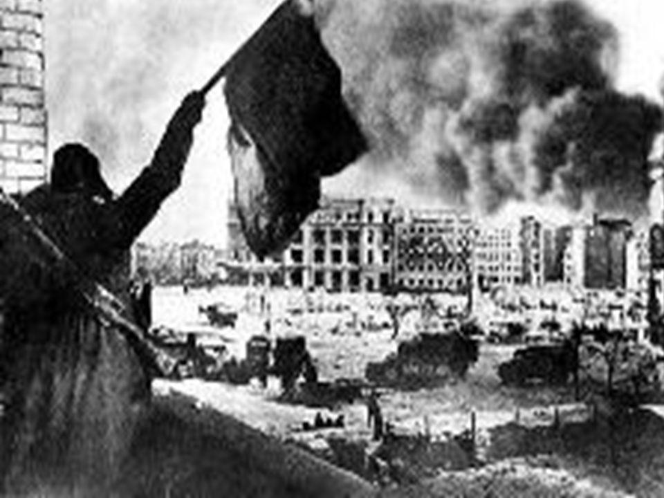 Stalingrad Stalingrad