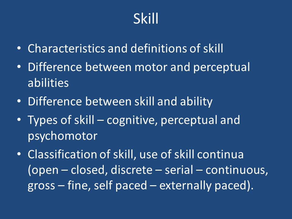 skills characteristics What traits make someone a phenomenal worker take this checklist to your next interview with a potential employee.
