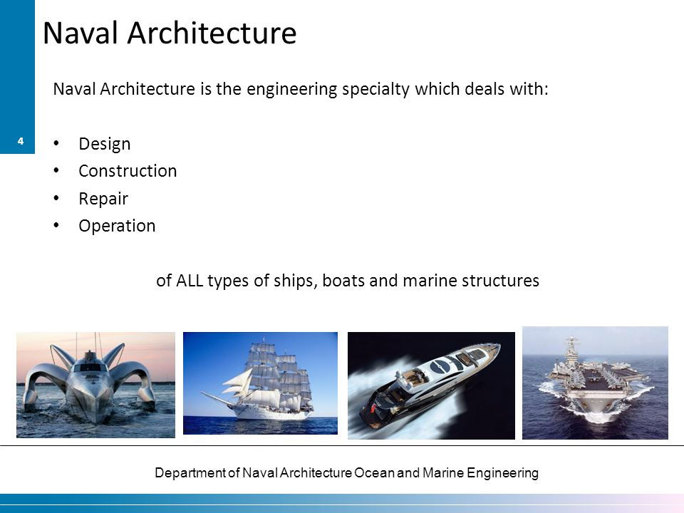 of ALL types of ships, boats and marine structures