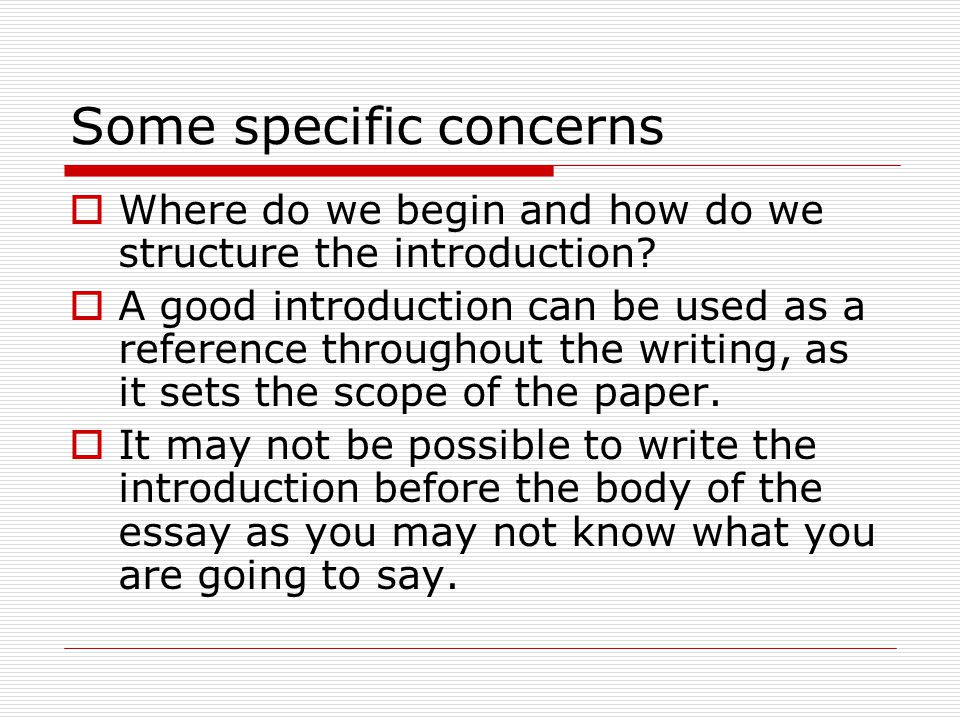 how to write an essay to get into graduate school