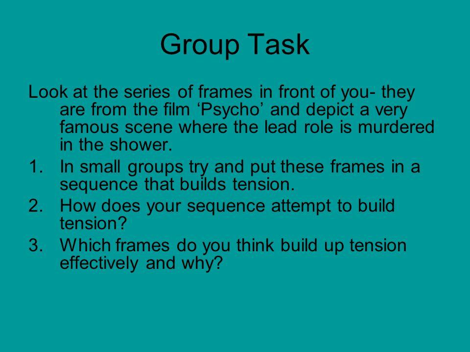 Group Task